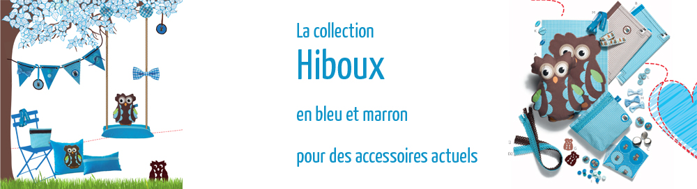 prym love collections hiboux