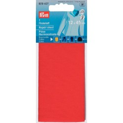Thermocollant coton PRYM Rouge