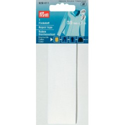 Ruban thermocollant Prym blanc