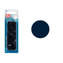 Boutons Pression Colors Snaps Prym 12,4 mm Marine