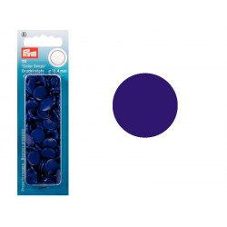 Boutons Pression Colors Snaps Prym 12,4 mm Violet