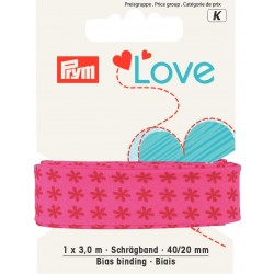 Prym Love - Collection pour enfants - Rose Girly