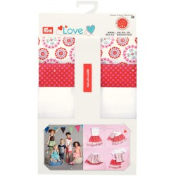 Prym Love - Kits de tissus en assortiment