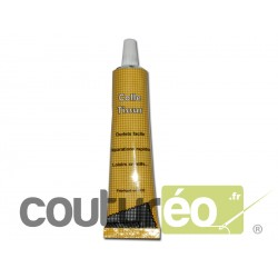Colle textile en tube 30 ml