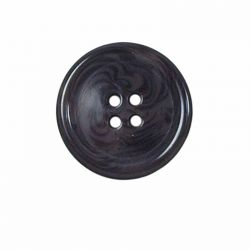 Bouton 20 mm rond 4 trous