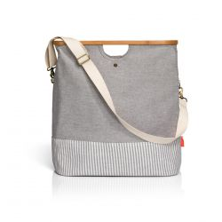 Sac de transport fermable Taille M Canvas Bambou