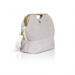 Sac de transport fermable Taille S Canvas Bambou