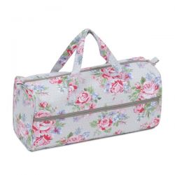Sac de tricot collection ROSES