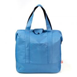 Sac à ouvrages collection  Store & Travel taille S bleu
