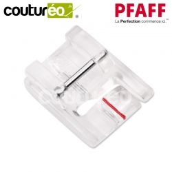 Pied passepoil simple PFAFF 820530096