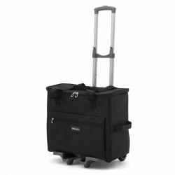 Trolley pour machine à coudre Taille L collectioN HOBBY BLACK