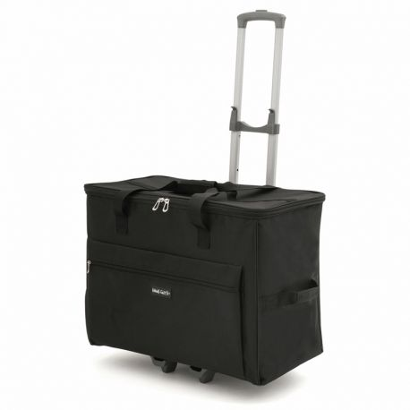Trolley pour machine à coudre Taille XL collection HOBBY BLACK