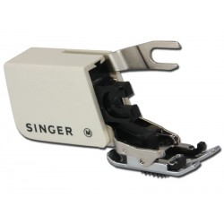 Pied double entrainement Singer 700, Europa