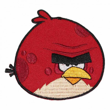 Ecussons Broderie Angry Birds