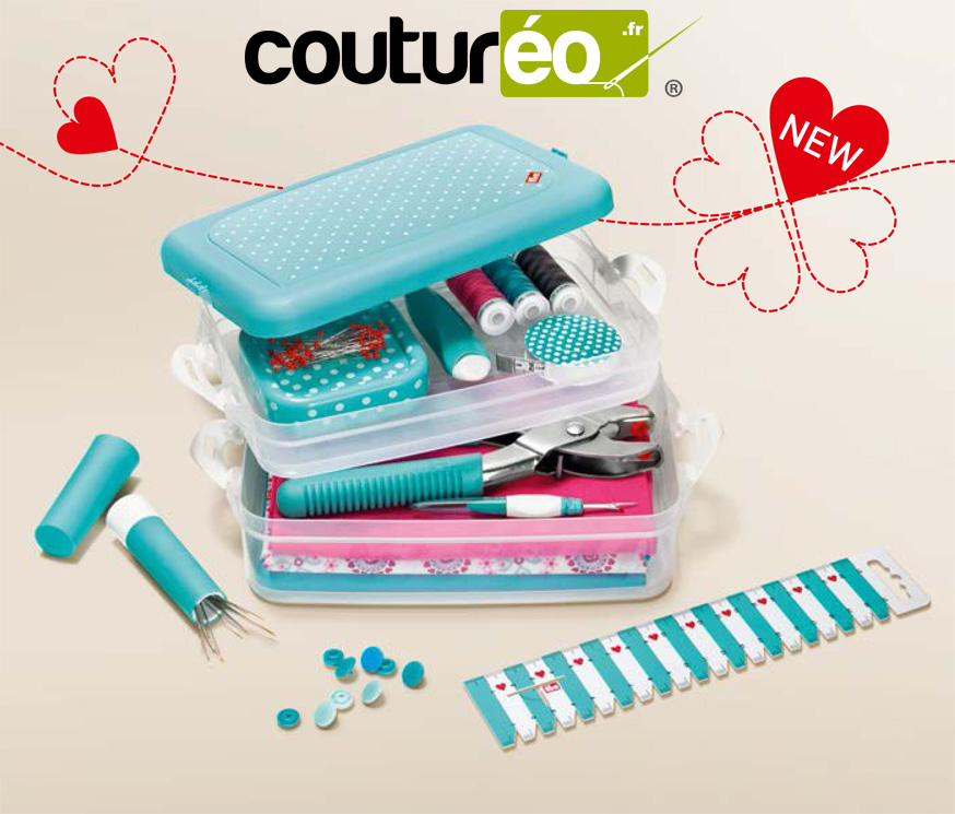 Mercerie prym love collection